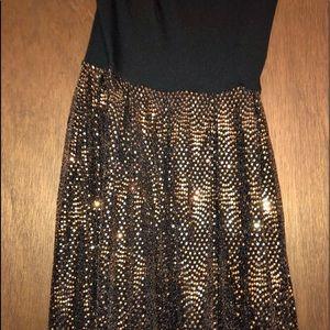 NWT Lularoe Elegant Amelia dress. Size XL